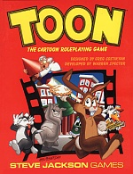 Toon Deluxe Edition cover