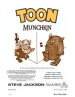 Toon Munchkin