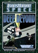 GURPS Transhuman Space: Deep Beyond