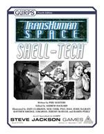 GURPS Transhuman Space: Shell-Tech