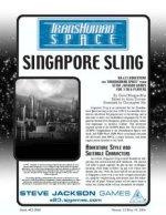 GURPS Transhuman Space: Singapore Sling