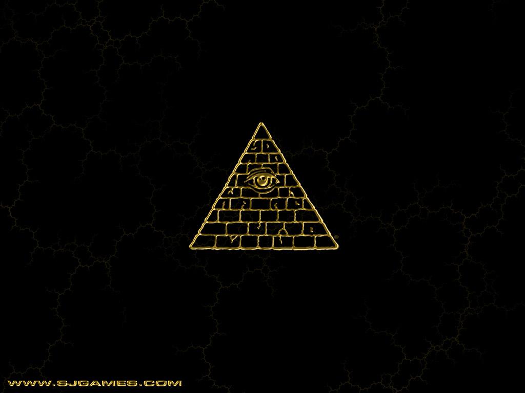 illuminati symbol wallpaper 1920x1080 - photo #25