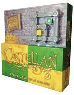 Castellan-International Cover Art